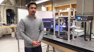 UBC Stoeber Lab - Microneedle Demonstration