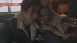 Riverdale - Lili Reinhart & Cole Sprouse - Seventeen