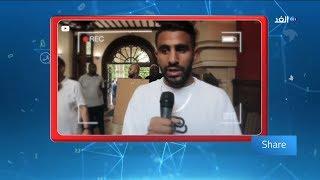 شاهد .. محمد زاوي يكشف كواليس اعتذار رياض محرز للشعب المصري | شير