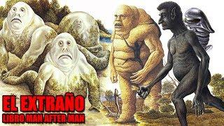 Man After Man El Extraño Libro Que Muestra Las Otras Razas Humanas Tras 5 Millones De Años