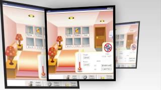 видео Автоматизация отеля