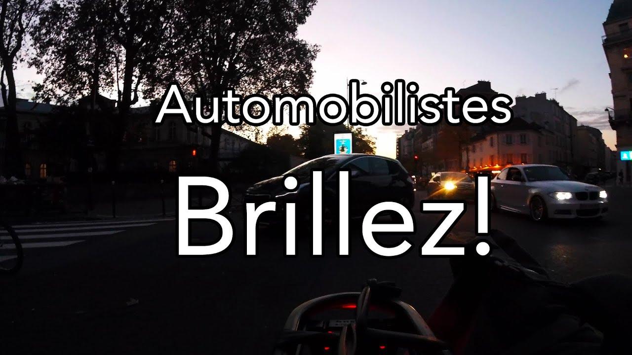Automobilistes Brillez!  - Saison 2