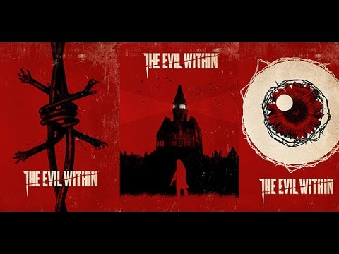 The Evil Within Gameplay Español Parte 5 tutorial (PC PS4 XboxOne PS3 Xbox360) guia