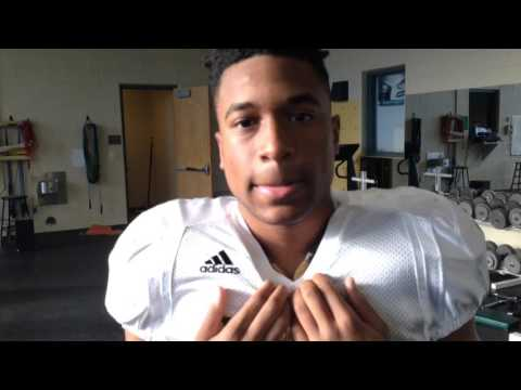 PrepXtra Offensive Player of the Year: Amari Rodgers