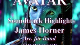 AVATAR - Soundtrack Highlights - Jay Bocook
