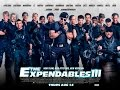 The Expendables 3 (2014) Randy Couture & Kellan Lutz kill count REDUX