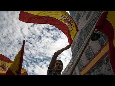 Catalonia: Can referendums represent democracy?