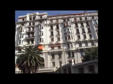 Hop on Hop off Tour in Nice, French Riviera