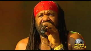 Download Tony Rebel & Queen Ifrica Live at Reggae Sundance 2007 MP3 song and Music Video