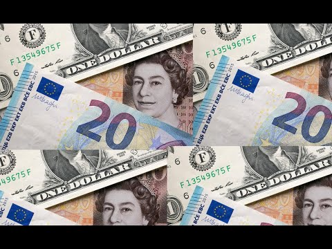 Currency Of The World - USA. US Dollar. Exchange Rates United States. United States Banknotes