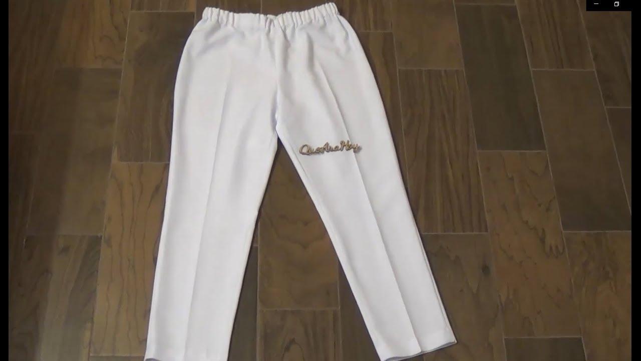 Njegovo Pef Zvizgati Como Hacer Pantalones Flojos Para Mujer Communitygardenclubofcohasset Org