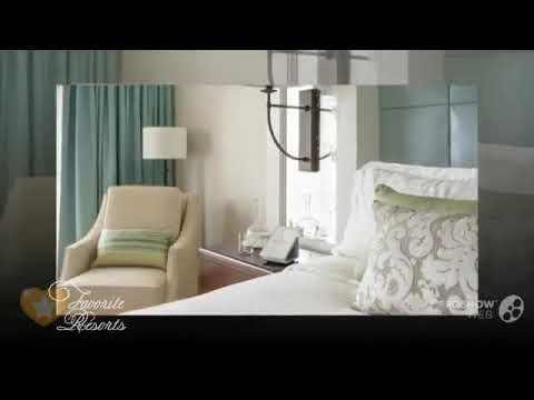Four Seasons Resort Orlando at Walt Disney World Resort - USA FL