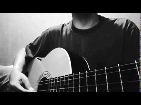 Tempat Terakhir - Padi (Very Short Cover)