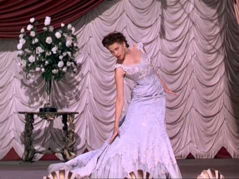 Yvonne de carlo sings frankie johnnie youtube for De carlo arredamenti