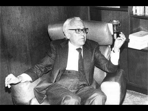 La historia de El Espectador a través de la vida de Guillermo Cano