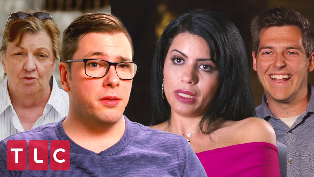 90 Day Fiance From The Best Of The Best To Tote A Baby These Are The 90 Day Fiance References Every Fan Should Know