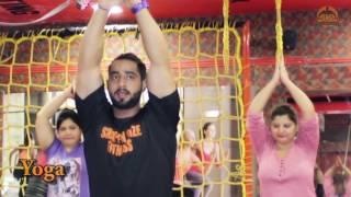 Shape N Size Fitness | Gym  & Spa | Crush Club