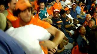 Uncle Bob on the Road - Angry Dolphin Fan