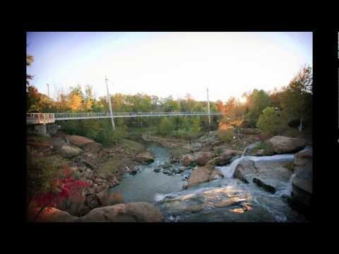 Family Travel in Greenville, South Carolina