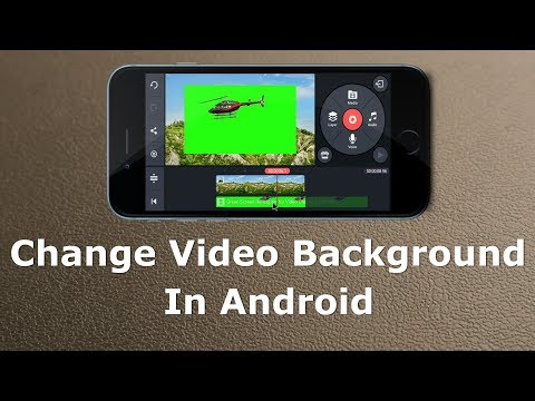 video background changer software free download for android