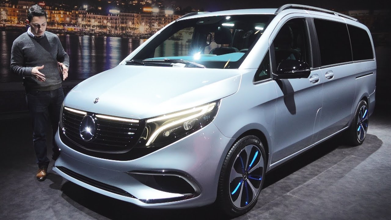2020 mercedes eqv new v class full review 4matic v300 interior exterior luxury youtube 2020 mercedes eqv new v class full review 4matic v300 interior exterior luxury