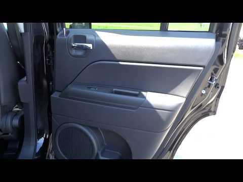 2015 Jeep Patriot Bourbonnais, Kankakee, Chicago, Joliet, Orland Park, IL 50084