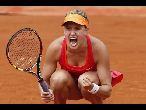 Bouchard VS Navarro Highlight 2014