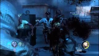 惡靈古堡:拉昆市行動 BIOHAZARD:Operation Raccoon City