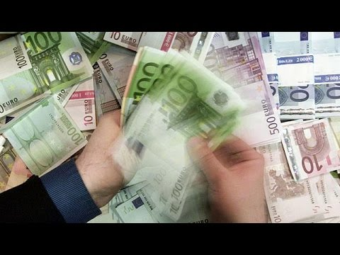 EZB feiert mehr vergebene Kredite - economy