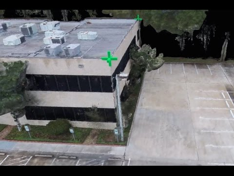 3D mapping using drones | Houston Mapping | Drones for construction