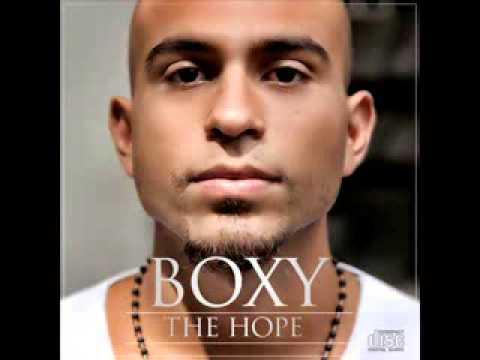 Boxy - Plan de Dios (The Hope)