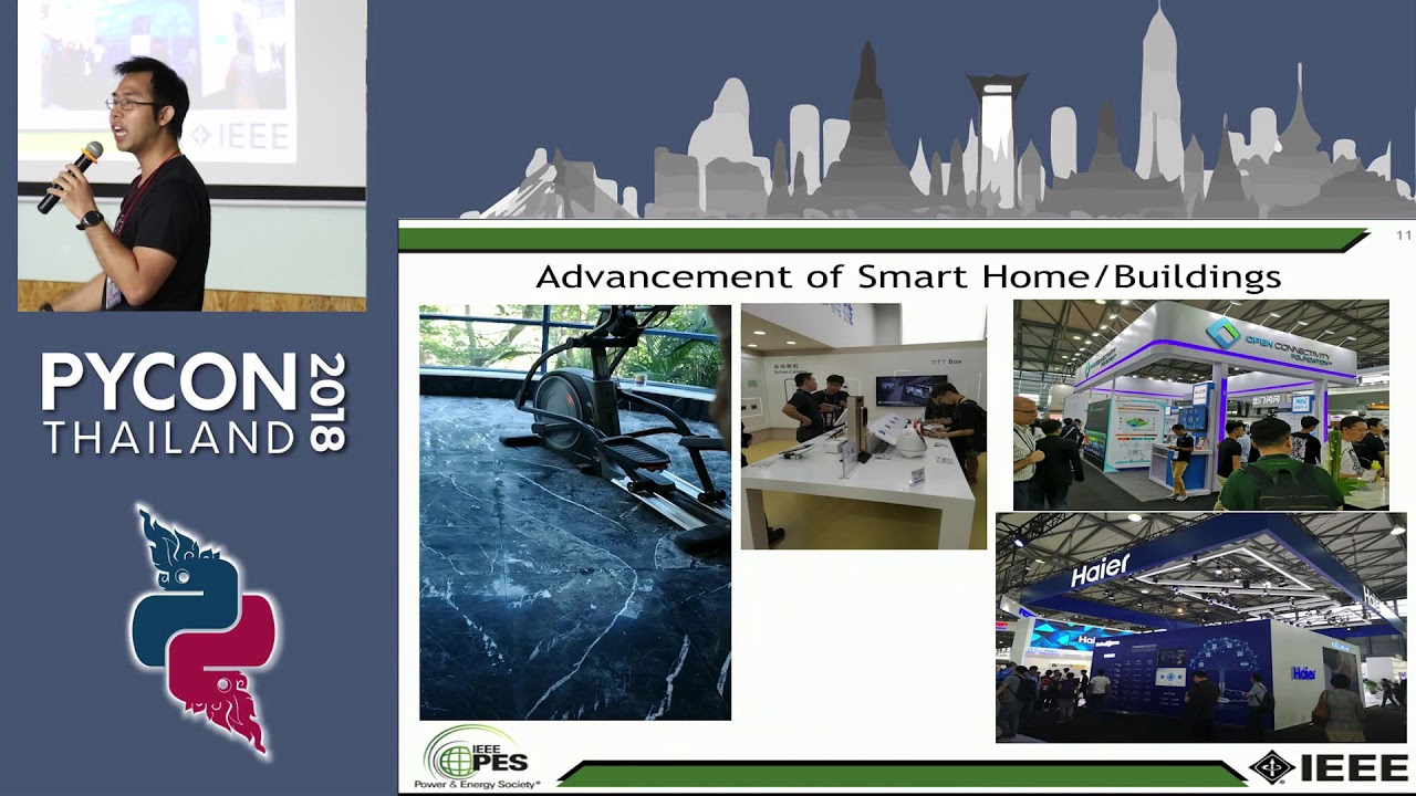 Image from Enabling Blockchain Energy Trading among Smart Buildings through the Use of Multi-Agent Systems and Internet of Things Devices