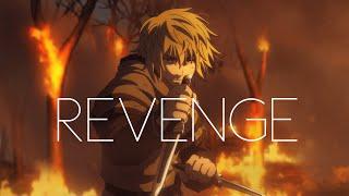 Revenge | Vinland Saga AMV