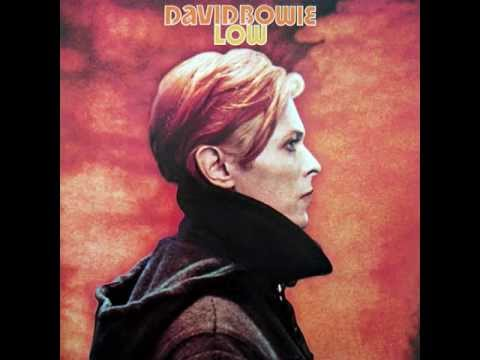 David Bowie  -  Sound & Vision