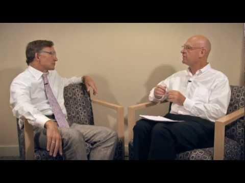 The Initial Interview: Alex Bradley in Bradley v Dutton