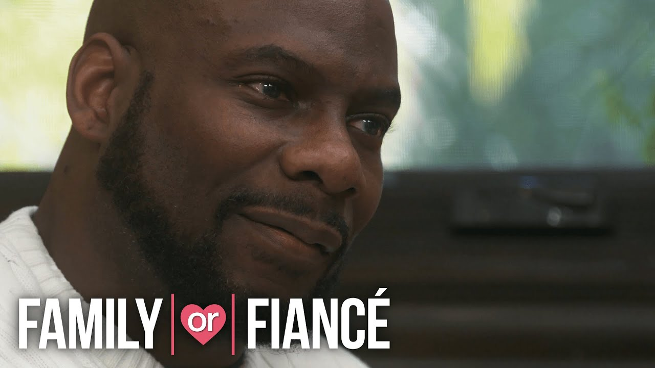 Tracy Supports David and His Mom in Healing Their Relationship | Family or Fiancé | OWN