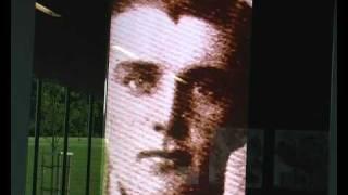 The Faces of Tyne Cot CWGC Cemetery, Belgium