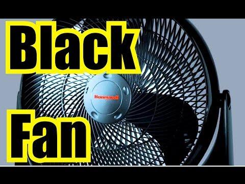 FAN SOUND OF A BLACK FAN 10 HOURS TURBO FAN VIDEO ASMR = FAN WHITE NOISE