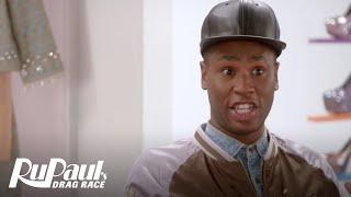 Whatcha Packin' w/ Michelle Visage & Shea Couleé | RuPaul's Drag Race (Season 9 Finale) thumbnail