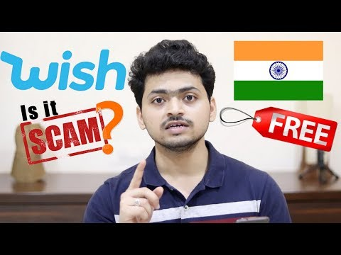 Wish App India | Scam Or Real | Wish App Cheated Me | Tech Unboxing