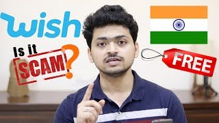 Wish App India | Scam Or Real | Wish App cheated me | Tech Unboxing screenshot 3