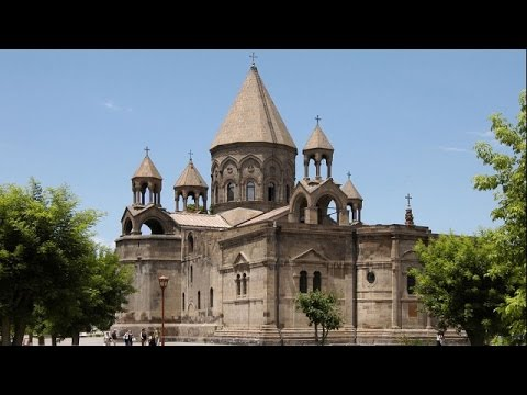 LIVE: Armenian mass killing victims to be canonised at Mother See of Holy Etchmiadzin
