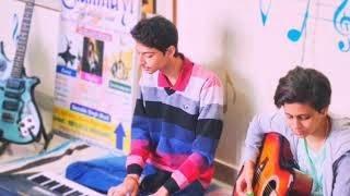 Bekhayali Song   Unplugged Instrumental Version   Sidhmayi Musicial Academy.