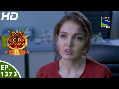 CID - सी आई डी - Khatarnak Jungle - Episode 1373 - 28th August, 2016