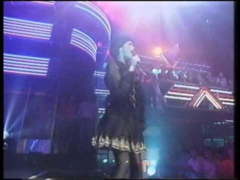 Martika - I feel the earth move - Top of the pops original broadcast