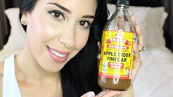 hqdefault - Apple Cider Vinegar Tonic Acne