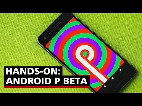 O Android P chegou no Beta e tem novidades! - Hands-on (Português)