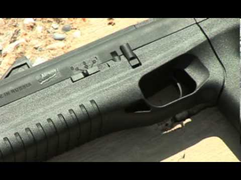 Baikal Drozd BB Pistol Kit,  177 cal