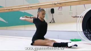 Видео о том как я тренируюсь|Александра Солдатова