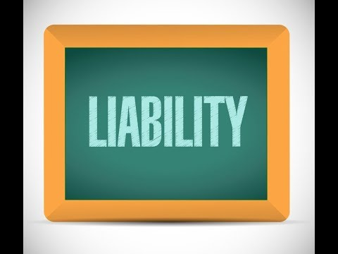 Creating Social Liability Where No Legal Liability Exists - With Bernie